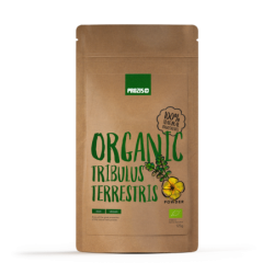 Prozis Organic Tribulus Terrestris Powder | 125g