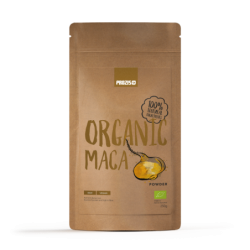 Prozis Organic Maca Powder | 250g