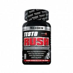 WEIDER Testo Rush | 60 caps