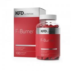 KFD F-Burner | 100 caps