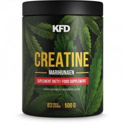 KFD Premium Creatine Marijuana | 0.500kg