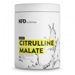 KFD Pure Citrulline Malate | 0.500kg