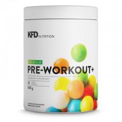 KFD Premium Pre Workout+