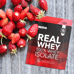 Prozis 100% Real Whey Isolate Flavoured | 25g
