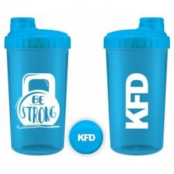 KFD Shaker - Be Strong | 700ml