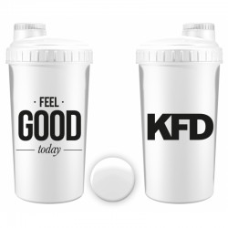 KFD Shaker - Feel Good Today | 700ml