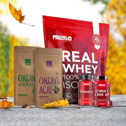 Promo Pack - Prozis Health and Welness
