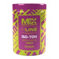 MEX ISO-TON