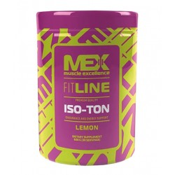 MEX ISO-TON | 0.630kg