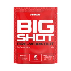 Prozis Big Shot Pre-Workout | 6.5g