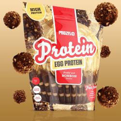 Prozis Egg Protein Flavoured