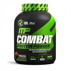 MusclePharm Combat Powder NEW Formula | 1.814kg