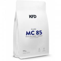 KFD Pure Micellar Casein 85 Unflavoured | 700g