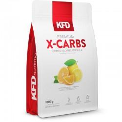 KFD Premium X-Carbs | 1.000kg