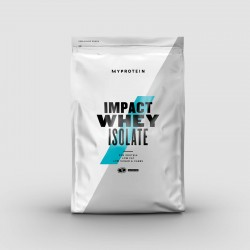 Myprotein Impact Whey Isolate | 1.000kg