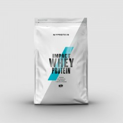 Myprotein Impact Whey Protein Cookies and Cream | 5.000kg