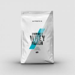 Myprotein Impact Whey Protein Unflavoured | 1.000kg