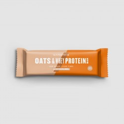 Myprotein Oats and Whey Bar | 18 x 0.088kg