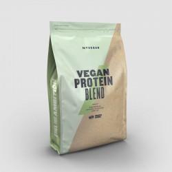 Myprotein Vegan Blend Unflavoured