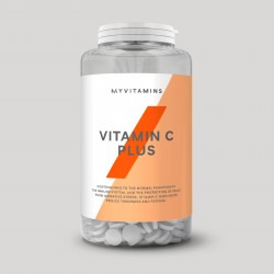 Myprotein Vitamin C with bioflavanoids and Rose Hips | 180 tabs