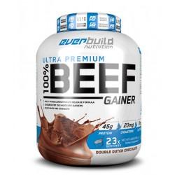 Everbuild 100% Beef Gainer   2.750kg