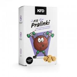 KFD Protein Balls | 80g