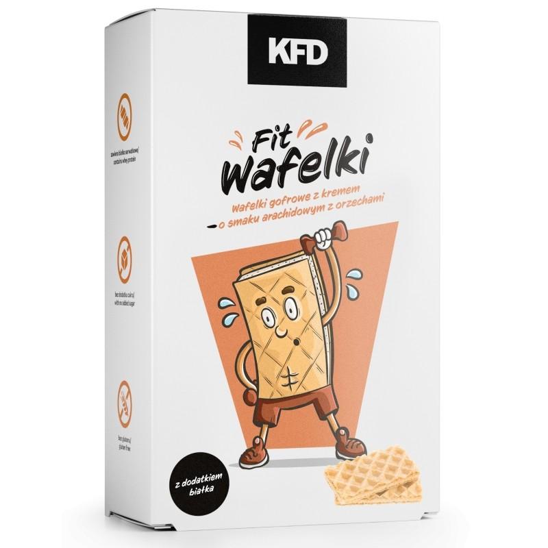 KFD Waffle Wafer