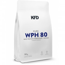 KFD Pure Whey Protein Hydrolysate Instant | 0.700kg