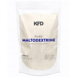 KFD Pure Maltodextrine | 1.000kg