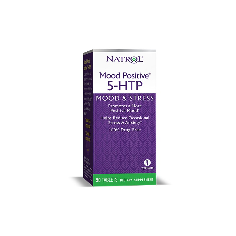 Natrol 5-HTP Mood Positive