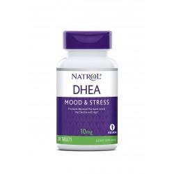 Natrol DHEA 10mg | 30 tabs
