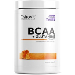 Ostrovit BCAA + Glutamine Powder | 0.500kg
