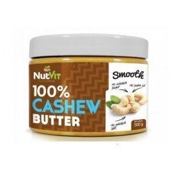 Ostrovit 100% Cashew Butter Smooth