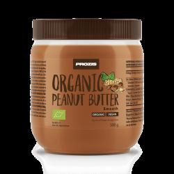 Prozis Organic Peanut Butter | 0.500kg