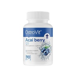 Ostrovit Acai Berry 500mg