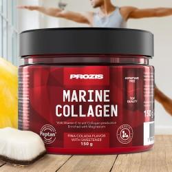 Prozis Marine Collagen + Magnesium | 150g