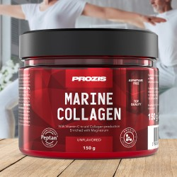 Prozis Marine Collagen + Magnesium 7381