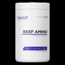 Ostrovit Beef Amino Supreme Pure | 300 tabs