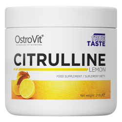 Ostrovit Citrulline Malate Powder | 210g