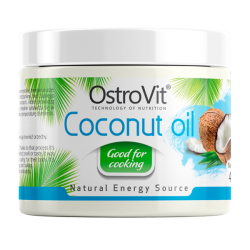 Ostrovit Coconut Oil | 400g