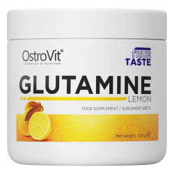 Ostrovit Glutamine Powder | 300g