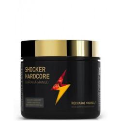 Battery Nutrition Shocker Hardcore