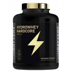Battery Nutrition Hydrowhey Hardcore
