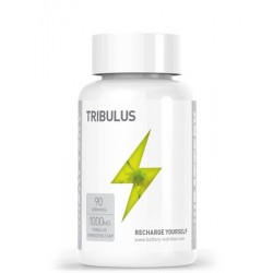 Battery Nutrition Tribulus | 90 caps