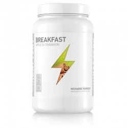 Battery Nutrition Breakfast | 1.100kg