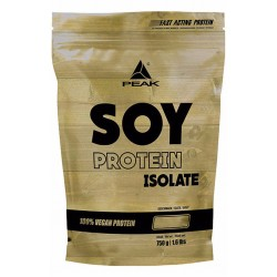 Peak Soy Protein Isolate | 0.750kg