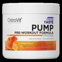 Ostrovit PUMP Pre-Workout Formula | 300g