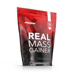 Prozis Real Mass Gainer