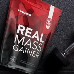 Prozis Real Mass Gainer Chocolate 7626