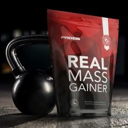 Prozis Real Mass Gainer Chocolate 7628